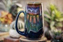 Load image into Gallery viewer, 13-A New Earth Mug - TOP SHELF, 19 oz.