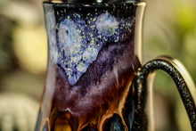 Load image into Gallery viewer, 21-A Starry Night Barely Flared Mug - MISFIT, 20 oz. - 25% off