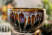 Load image into Gallery viewer, 08-D New Wave/Rainbow Grotto Bowl, 31 oz.