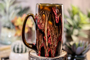 18-E Molten Bliss Stein Mug - MISFIT, 20 oz. - 20% off