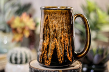 Load image into Gallery viewer, 22-E PROTOTYPE Textured Stein - MISFIT, 13 oz. - 10% off