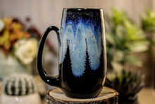 Load image into Gallery viewer, 35-E Midnight Tide Mug, 16 oz.
