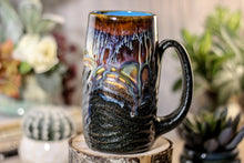 Load image into Gallery viewer, 05-A New Wave Textured Stein Mug - MISFIT, 20 oz. - 10% off