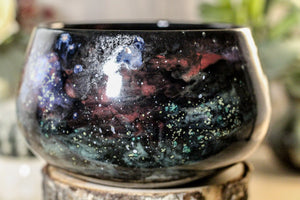 46-A Cosmic Rainbow Bowl, 26 oz.