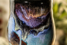 Load image into Gallery viewer, 49-A Cosmic Grotto Beer Cup, 19 oz.