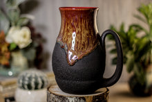 Load image into Gallery viewer, 35-E PROTOTYPE Barely Flared Notched Acorn Mug, 24 oz.