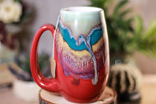 Load image into Gallery viewer, 20-C Sonora Firebird Notched Mug, 14 oz.