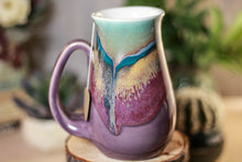 Load image into Gallery viewer, 21-C Sonora Barely Flared Notched Mug, 14 oz.