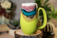 Load image into Gallery viewer, 23-C Sonora Snow Notched Mug, 12 oz.