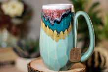 Load image into Gallery viewer, 24-C Sonora Snow Notched Mug, 12 oz.