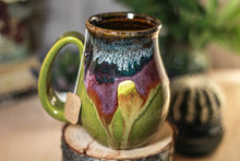 Load image into Gallery viewer, 28-B Sedona Barely Flared Notched Mug - MISFIT, 15 oz. - 20% off