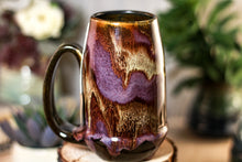 Load image into Gallery viewer, 31-E Molten Beauty Notched Acorn Mug, 15 oz.