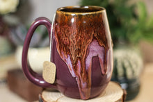 Load image into Gallery viewer, 32-D Cosmic Cavern Notched Mug, 14 oz.