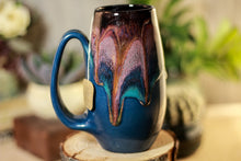 Load image into Gallery viewer, 41-B Purple Haze Notched Mug - TOP SHELF MISFIT, 14 oz.