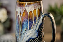 Load image into Gallery viewer, 08-D New Wave Textured Mug - ODDBALL, 22 oz. - 15% off