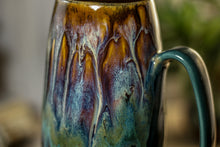 Load image into Gallery viewer, 15-C Electric Falls Crystal Mug, 21 oz.