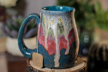 Load image into Gallery viewer, 05-C Prototype Barely Flared Notched Mug - ODDBALL, 12 oz. - 15% off