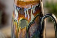 Load image into Gallery viewer, 20-A New Earth Notched Crystal Mug - ODDBALL, 24 oz. - 15% off