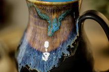 Load image into Gallery viewer, 25-E Arctic Wave Barely Flared Mug, 16 oz.