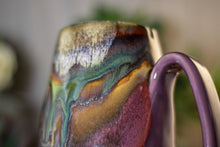 Load image into Gallery viewer, 16-A New Earth Notched Mug, 20 oz.