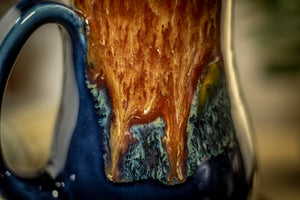 30-C Lava Falls Barely Flared Mug, 19 oz.