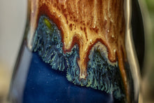 Load image into Gallery viewer, 30-C Lava Falls Barely Flared Mug, 19 oz.