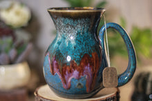 Load image into Gallery viewer, 21-B Sedona Flared Notched Mug, 12 oz.