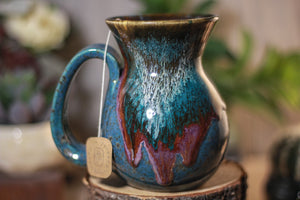 21-B Sedona Flared Notched Mug, 12 oz.