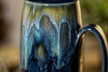Load image into Gallery viewer, 33-E Astral Wave Crystal Mug - ODDBALL, 18 oz. - 15% off