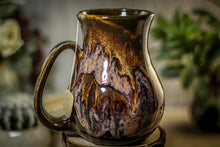 Load image into Gallery viewer, 43-E Molten Beauty Variation Flared Notched Mug - MISFIT, 21 oz. - 10% off