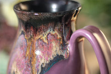 Load image into Gallery viewer, 39-B Purple Haze Flared Notched Mug - ODDBALL, 15 oz. - 10% off