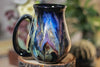01-B Cosmic Grotto Flared Notched Mug, 11 oz