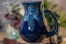 Load image into Gallery viewer, 24-E Astral Wave Flared Notched Mug, 16 oz.