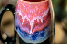 Load image into Gallery viewer, 42-C Flaming Phoenix Notched Mug, 16 oz.