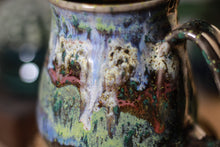 Load image into Gallery viewer, 05-P Barely Flared Notched Mug, 15 oz.