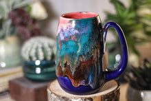 Load image into Gallery viewer, 06-P Notched Mug, 14 oz.