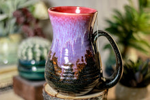 Load image into Gallery viewer, 26-C Flaming Phoenix Flared Notched Mug - ODDBALL, 17 oz. - 20% off