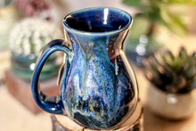 Load image into Gallery viewer, 35-C Stormy Grotto Flared Notched Mug - MISFIT, 15 oz. - 20% off