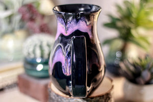 42-F Amethyst Grotto Barely Flared Notched Mug - MISFIT, 17 oz. - 5% off