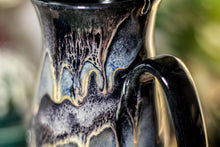Load image into Gallery viewer, 44-E Smokey Grotto Barely Flared Notched Mug, 15 oz.