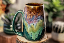 Load image into Gallery viewer, 08-D Electric Falls Notched Mug - TOP SHELF, 16 oz