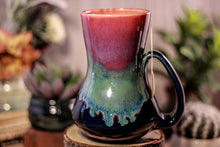 Load image into Gallery viewer, 29-C PROTOTYPE Flared Notched Textured Mug, 18 oz.