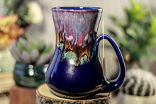 Load image into Gallery viewer, 34-B Baja Sunset PROTOTYPE Flared Notched Mug - MISFIT, 14 oz. - 10% off