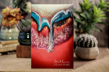 Load image into Gallery viewer, 46 Sublime Journal (Sonora Red Close-up)