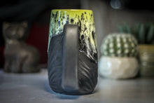 Load image into Gallery viewer, 20-E PROTOTYPE Textured Mug, 16 oz.