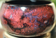 Load image into Gallery viewer, 08-P Dragon's Blood Agate Bowl, 25 fl. oz.