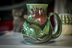 27-C PROTOTYPE Flared Textured Mug - TOP SHELF, 20 oz.