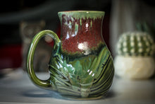 Load image into Gallery viewer, 27-C PROTOTYPE Flared Textured Mug - TOP SHELF, 20 oz.