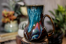 Load image into Gallery viewer, 04-B Painted Desert Barely Flared Mug TOP SHELF MISFIT, 18 oz.