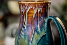 Load image into Gallery viewer, 09-C New Wave Barely Flared Notched Acorn Mug TOP SHELF, 17 oz.